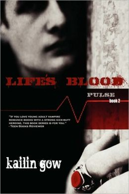 Life's Blood (Pulse Vampire Series, Book 2)