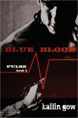 Blue Blood (Pulse, Book 4)