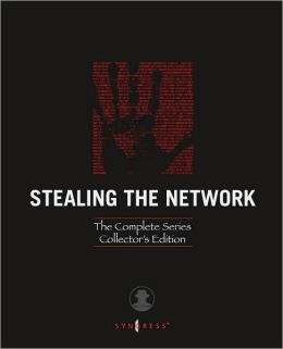 Stealing the Network: The Complete Series Collector's Edition, Final Chapter, and DVD