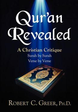 Qur'An Revealed