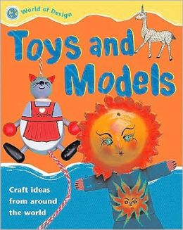 Toys and Models