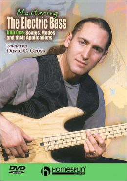 Mastering the Electric Bass: Scales, Modes and Their Applications