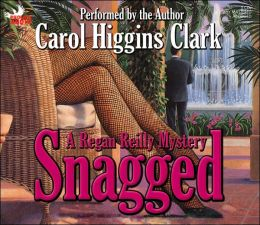 Snagged (Regan Reilly Series #2)