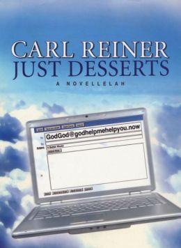 Just Desserts: A Novellelah