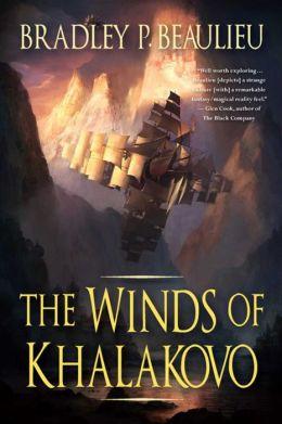 The Winds of Khalakovo