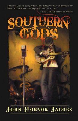 Southern Gods