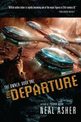 The Departure (Owner Series #1)