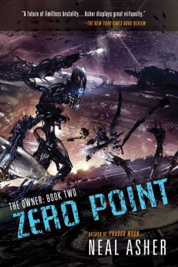 Zero Point (Owner Series #2)