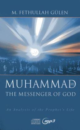 Muhammad, The Messenger of God: [Set of 12 CDs]