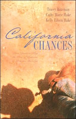 California Chances: Three Brothers Play the Role of Protector as Romance Develops