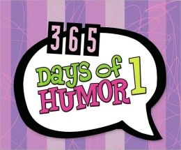 365 Days of Humor 1