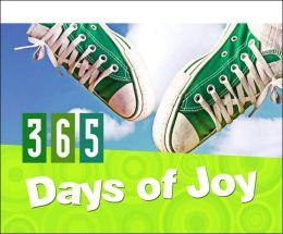 365 Days of Joy: A Perpetual Calendar