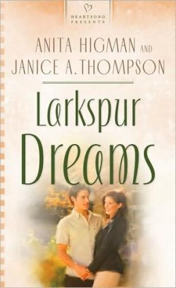 Larkspur Dreams