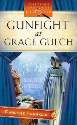 Gunfight At Grace Gulch