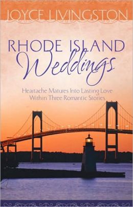 Rhode Island Weddings: Heartache Matures into Lasting Love Within Three Romantic Stories