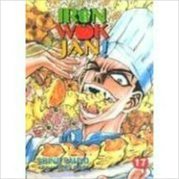 Iron Wok Jan, Volume 17