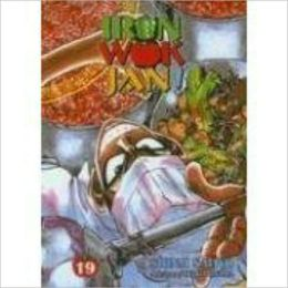 Iron Wok Jan, Volume 19