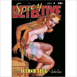 Spicy Detective Stories: July 1941