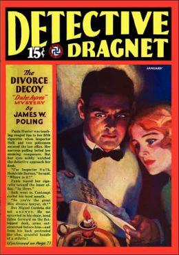 Detective Dragnet - 01/32