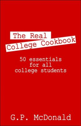 The Real College Cookbook