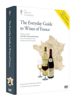 The Everyday Guide to Wines of France