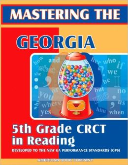 Passing the Georgia 5th Grade CRCT in Reading