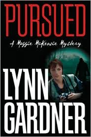 Pursued: A Maggie McKenzie Mystery