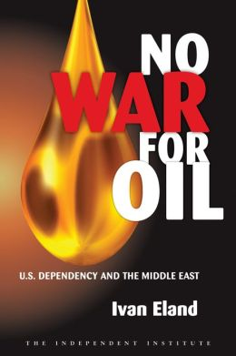 No War for Oil: U. S. Dependency and the Middle East