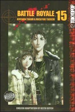 Battle Royale, Volume 15