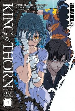 King of Thorn, Volume 4