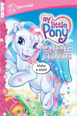 My Little Pony, Volume 3