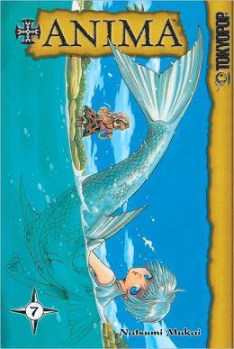 +Anima, Volume 7