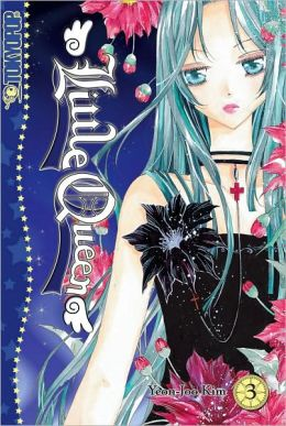 Little Queen Volume 3
