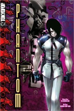 Phantom, Volume 2