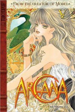 Arcana, Volume 5