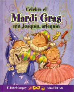 Celebra el Mardi Gras