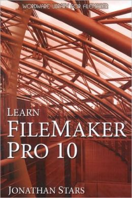 Learn Filemaker Pro 10