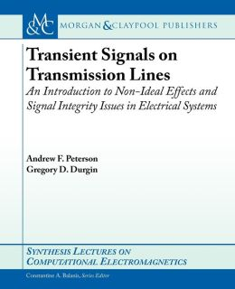 Transient Signals On Transmission Lines