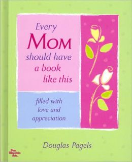 Every Mom Should Have a Book Like This...