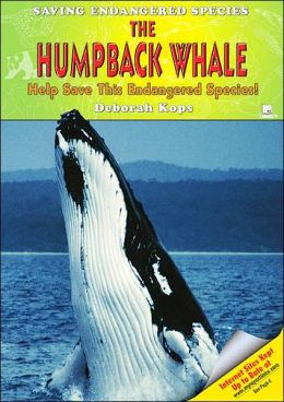 Humpback Whale: Help Save This Endangered Species!