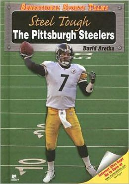 Steel Tough: The Pittsburgh Steelers