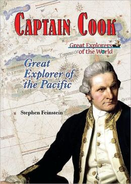 Captain Cook: Great Explorer of the Pacific