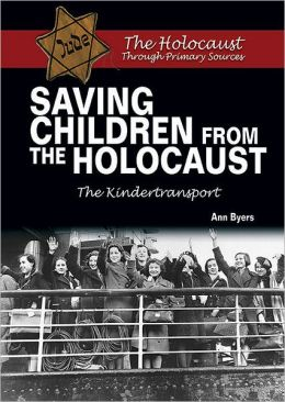 Saving Children From the Holocaust: The Kindertransport
