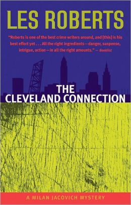 The Cleveland Connection (Milan Jacovich Series #4)