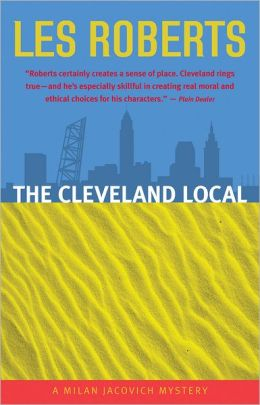 The Cleveland Local (Milan Jacovich Series #8)