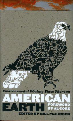 American Earth: Environmental Writing Since Thoreau
