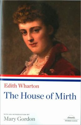 character analysis in the house of mirth by edith wharton About the house of mirth character list summary and analysis character map edith wharton biography character analysis lily bart.