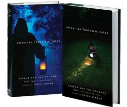American Fantastic Tales Boxed Set