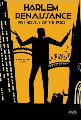 Harlem Renaissance: Four Novels of The 1930s