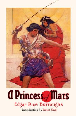 A Princess of Mars: Library of America Special Edition